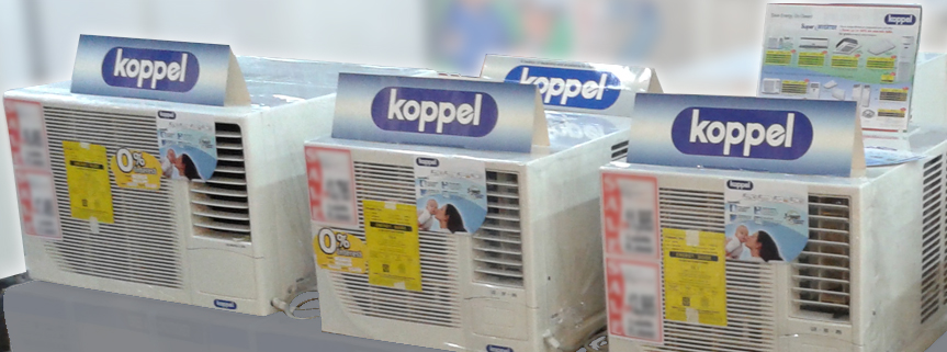 Koppel Authorized Retailer