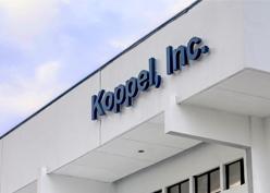 Koppel Company Building