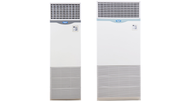 Commercial Airconditioners Koppel