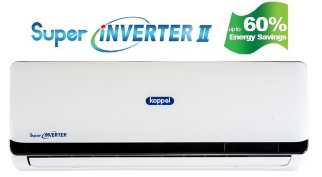 Residential Airconditioners Koppel