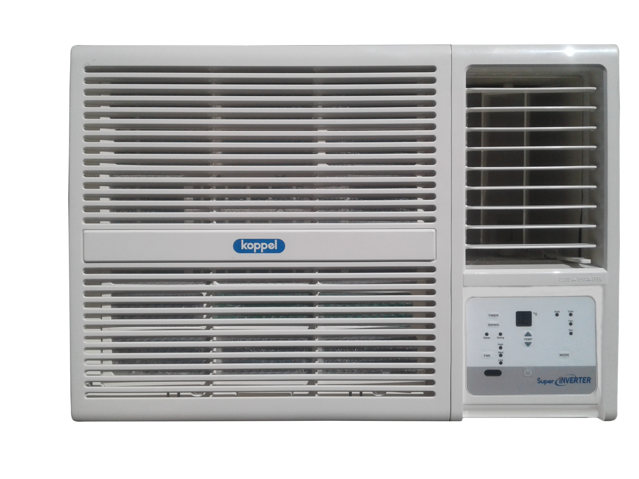 #33516C Window Type Inverter Koppel Best 4823 Inverter Window Ac photos with 2048x1536 px on helpvideos.info - Air Conditioners, Air Coolers and more