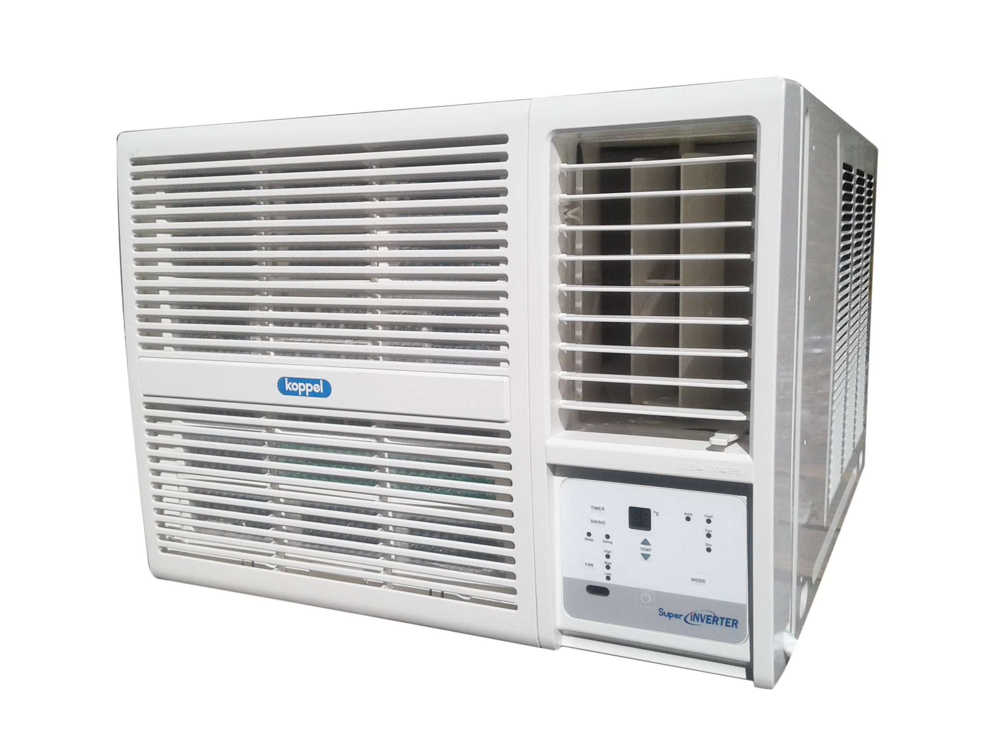 #4D5F67 Window Type Inverter Koppel Best 4823 Inverter Window Ac photos with 2048x1536 px on helpvideos.info - Air Conditioners, Air Coolers and more